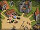 Guerre Tribale - Aperçu du village